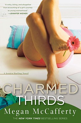 Charmed Thirds - McCafferty, Megan