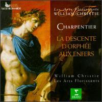 Charpentier: La Descente d'Orphée aux Enfers, H.488 - Anne-Marie Lasla (bass viol); Elizabeth Kenny (lute); Fernando Bernhardi (baritone); Fernando Bernhardi (bass);...