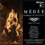 Charpentier: Medee