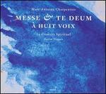 Charpentier: Messe; Te Deum