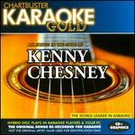 Chartbuster Karaoke Gold: Kenny Chesney