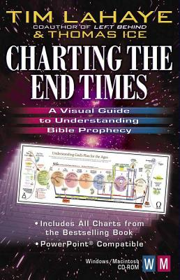 Charting the End Times CD: A Visual Guide to Understanding Bible Prophecy - LaHaye, Tim, Dr.