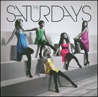 Chasing Lights [UK Re-Release] - The Saturdays
