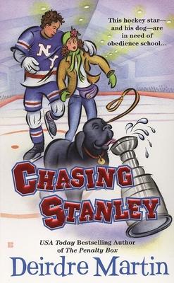Chasing Stanley - Martin, Deirdre