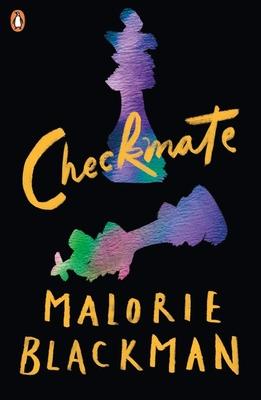 Checkmate - Blackman, Malorie