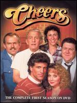Cheers: The Complete First Season [4 Discs] -