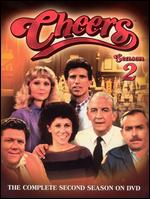 Cheers: The Complete Second Season [4 Discs] -