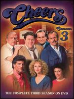 Cheers: The Complete Third Season [4 Discs] -