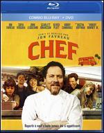 Chef [Blu-ray/DVD]