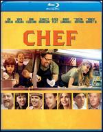 Chef [Blu-ray] - Jon Favreau