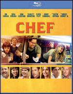 Chef [Blu-ray] - Jon Favreau