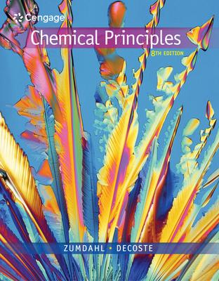Chemical Principles - Zumdahl, Steven, and DeCoste, Donald J.