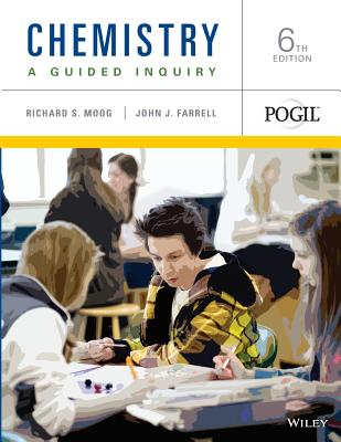 Chemistry: A Guided Inquiry - Moog, Richard S