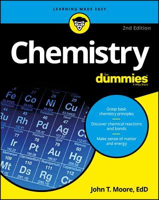 Chemistry for Dummies - Moore, John T