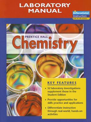 Chemistry Laboratory Manual Student Edition 2005c -