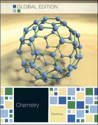 Chemistry: The Molecular Nature of Matter and Change - Silberberg, Martin S.