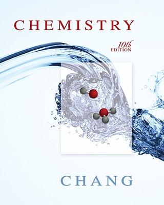 Chemistry - Chang, Raymond