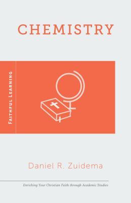 Chemistry - Zuidema, Daniel R