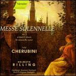Cherubini: Messe Solennelle