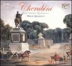 Cherubini: The String Quartets