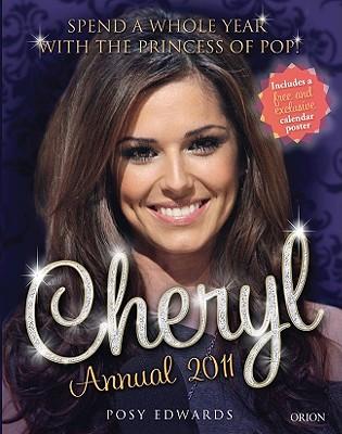 Cheryl Annual 2011 - Edwards, Posy
