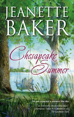 Chesapeake Summer - Baker, Jeanette