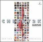 Chesky 2K: Sampler