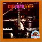 Chet, Floyd & Boots