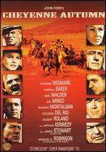Cheyenne Autumn - John Ford