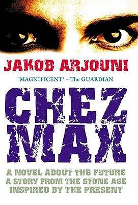 Chez Max - Arjouni, Jakob