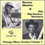 Chicago Blues Session, Vol. 1
