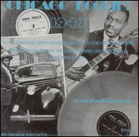 Chicago Boogie: 1947 - Various Artists