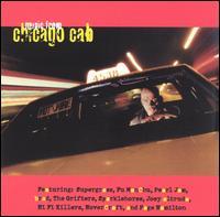 Chicago Cab - Original Soundtrack