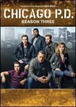 Chicago P.D.: Season 03