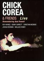 Chick Corea & Friends: Remembering Bud Powell