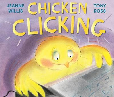 Chicken Clicking - Willis, Jeanne