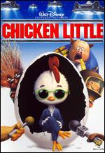 Chicken Little - Mark Dindal