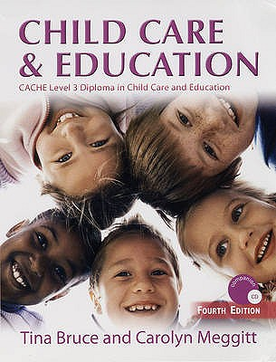 Child Care and Education - Meggitt, Carolyn, and Bruce, Tina