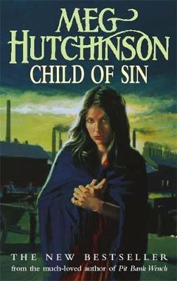 Child of Sin - Hutchinson, Meg