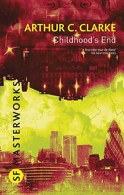 Childhood's End - Clarke, Arthur C.