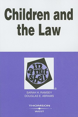 Children and the Law in a Nutshell -