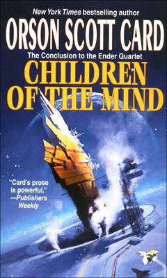 Children of the Mind - Card, Orson Scott