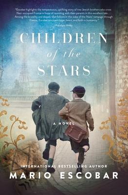 Children of the Stars - Escobar, Mario