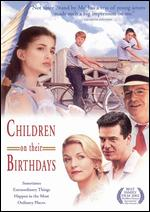 Children on Their Birthdays - Mark Medoff