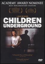 Children Underground - Edet Belzberg