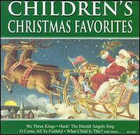 Children's Christmas Favorites - The Countdown Kids