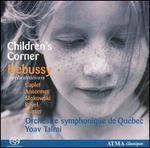 Children's Corner: Debussy Orchestrations