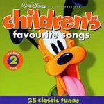 Children's Favourite Songs, Vol. 2