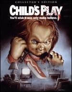 Child's Play [Collector's Edition] [Blu-ray] [2 Discs]