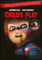 Child's Play [WS] [20th Anniversary Edition] - Tom Holland